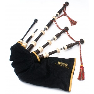 R.G. Hardie Bagpipes - Model RGH003